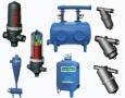 Наторяване и филтриране на водата